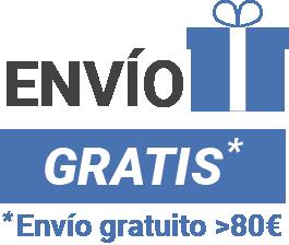 envio gratis compras superiores a 80€